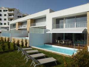 CIP-V3 Design, Villas  Albufeira - big - 26
