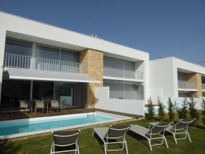 CIP-V3 Design, Villas  Albufeira - big - 25