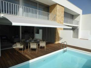 CIP-V3 Design, Villas  Albufeira - big - 24