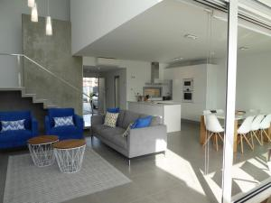 CIP-V3 Design, Villas  Albufeira - big - 2