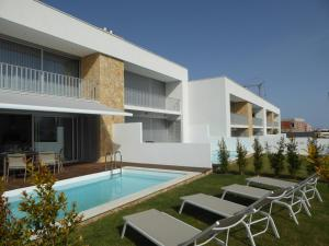 CIP-V3 Design, Villas  Albufeira - big - 29