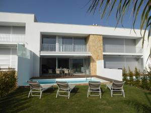 CIP-V3 Design, Villas  Albufeira - big - 1