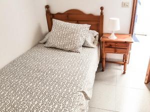 Patrice Apartments Caleta de Sebo