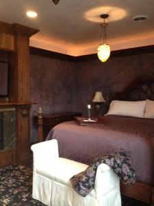 Sebring Mansion Inn & Spa, Мини-гостиницы  Sebring - big - 8