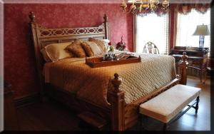 Sebring Mansion Inn & Spa, Мини-гостиницы  Sebring - big - 11
