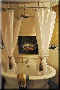 Sebring Mansion Inn & Spa, Мини-гостиницы  Sebring - big - 13