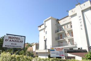 Hotel D'Anzilio - AbcAlberghi.com