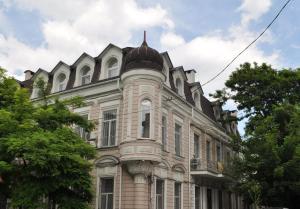 Апартаменты возле Парка Шевченко