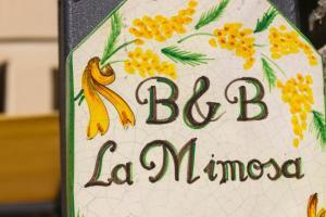 Prenota B&B La Mimosa