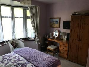 Leeward Bed & Breakfast, Bed & Breakfast  South Walsham - big - 4