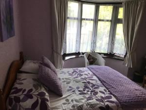 Leeward Bed & Breakfast, Bed & Breakfast  South Walsham - big - 3