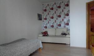 Apartment on Sibirskaya 9