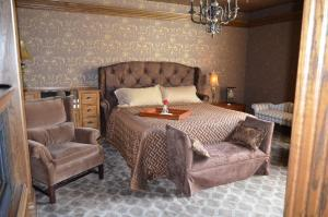 Sebring Mansion Inn & Spa, Мини-гостиницы  Sebring - big - 22