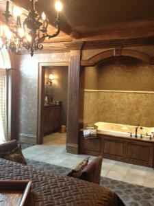 Sebring Mansion Inn & Spa, Мини-гостиницы  Sebring - big - 23