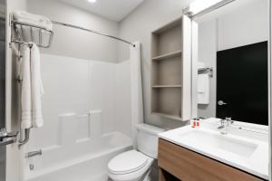 Habitación Deluxe con 2 camas grandes - No fumadores