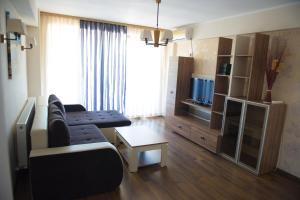 Arlequin Apartments
