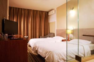 Dalian Tian Tong Hotel, Отели  Далянь - big - 4