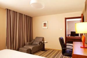 Dalian Tian Tong Hotel, Отели  Далянь - big - 6
