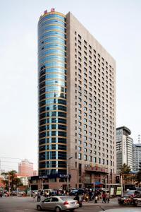 Dalian Tian Tong Hotel, Отели  Далянь - big - 10