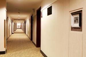 Dalian Tian Tong Hotel, Отели  Далянь - big - 13
