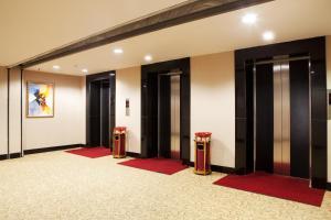 Dalian Tian Tong Hotel, Отели  Далянь - big - 11