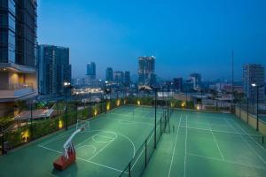 Ascott Kuningan Jakarta, Apartmánové hotely  Jakarta - big - 29
