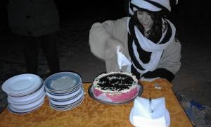 Riad Desert Camel, Hotels  Merzouga - big - 113