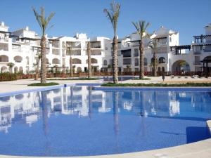 Coming Home - Penthouses La Torre Golf Resort, Apartmány  Roldán - big - 1