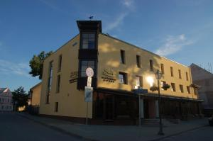 Hotel-Restaurant Smilga
