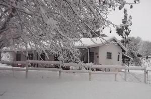 Casa Rústica