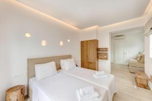 Makis Place, Residence  Tourlos - big - 32