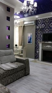 One Bedroom Odessa, Appartamenti  Odessa - big - 15