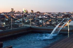 Gran Vía Capital, Apartmanok  Madrid - big - 129