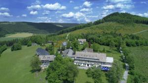 Berghotel Hoher Knochen - Hotel - Winterberg