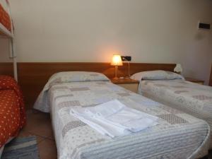 Al Casolare, Hotels  Corinaldo - big - 50