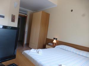 Al Casolare, Hotels  Corinaldo - big - 5
