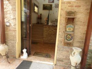 Al Casolare, Hotels  Corinaldo - big - 44