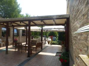 Al Casolare, Hotels  Corinaldo - big - 43