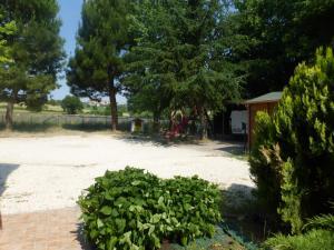 Al Casolare, Hotels  Corinaldo - big - 42