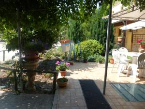 Al Casolare, Hotels  Corinaldo - big - 39