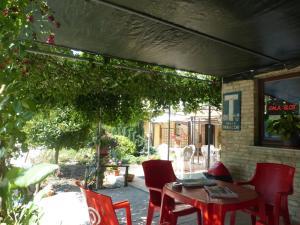 Al Casolare, Hotels  Corinaldo - big - 38