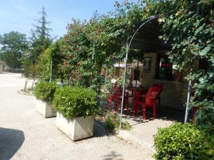 Al Casolare, Hotels  Corinaldo - big - 37