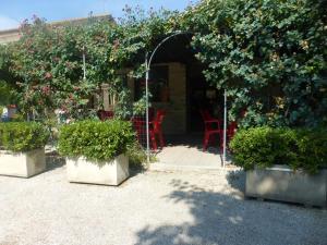 Al Casolare, Hotels  Corinaldo - big - 36