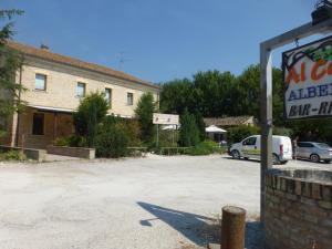Al Casolare, Hotels  Corinaldo - big - 34
