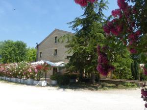 Al Casolare, Hotels  Corinaldo - big - 33