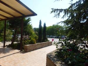 Al Casolare, Hotels  Corinaldo - big - 25