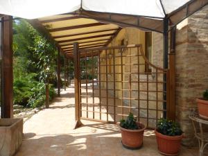 Al Casolare, Hotels  Corinaldo - big - 28