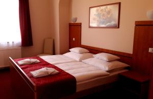Diana Club Hotel, Hotely  Budapešť - big - 14