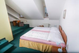 Hotel U Sládku