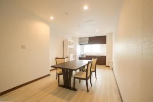 Condominium Panoramique Motomachi, Apartments  Hakodate - big - 4